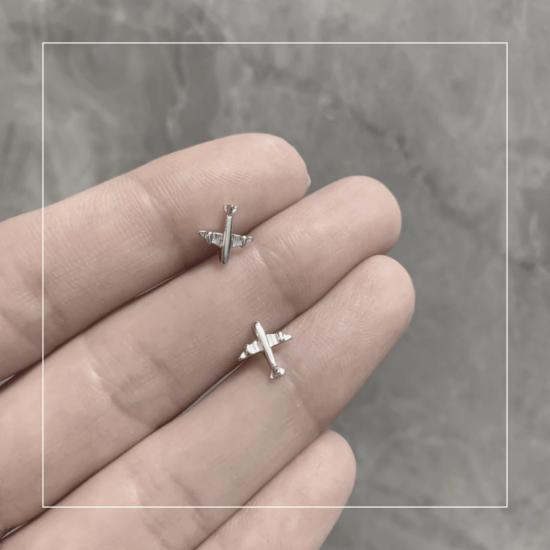 New earrings 5